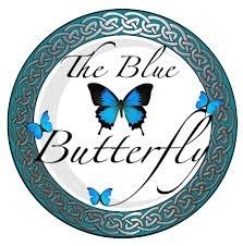 The Blue Butterfly: 5806 Central Ave, Portage, IN