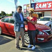 Sams Auto Sales >> Sam S Auto Sales Car Dealers 1254 N Abby St Fresno Ca