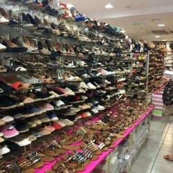 6ebcefb569d49d Paris Mode - Magasins de chaussures - 7 rue de Rome, Noailles, Marseille -  Numéro de téléphone - Yelp