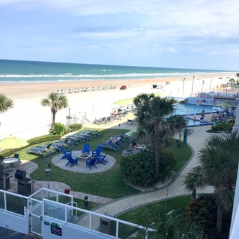 Photo Of Bluegreen Vacations Daytona Seabreeze Ascend Resort Collection Beach Ss Fl