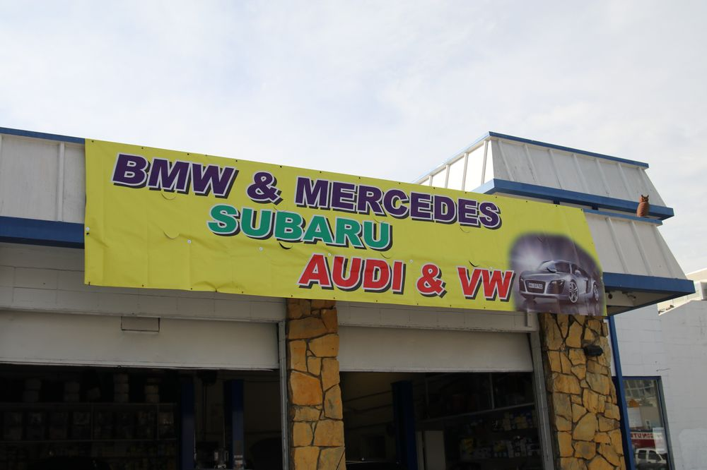 K & C Auto Service