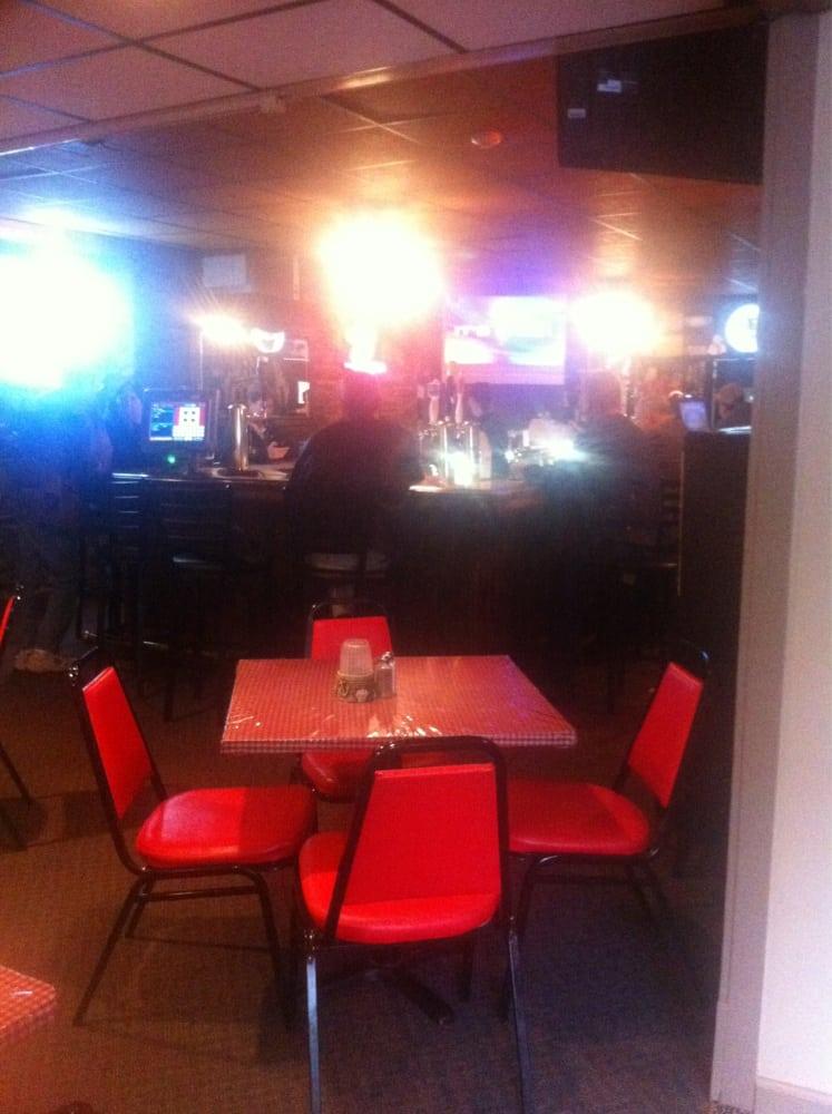 Seafood Restaurants Glenside Pa
