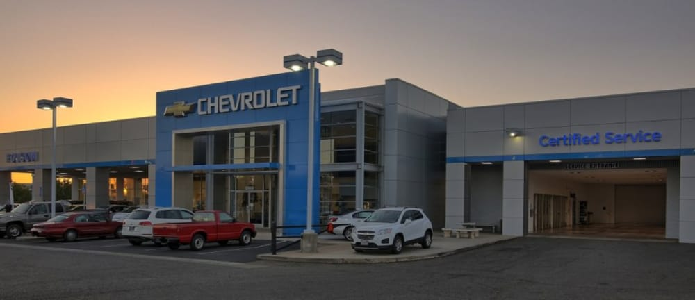 ... Mall Chevrolet In Cherry Hill, NJ 08002 , Citysearch