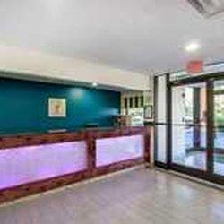 Photo Of Comfort Inn Ottawa Ks United States