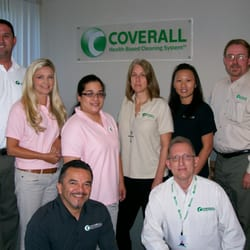 Coverall Sacramento Office Cleaning 3117 Dwight Road