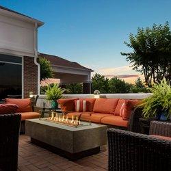 Bon Photo Of Hilton Garden Inn Greenville   Greenville, SC, United States.  Relax And