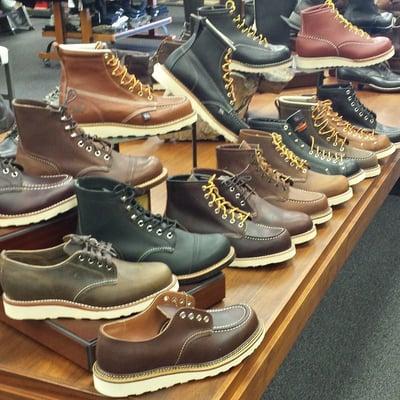 Work Boot Warehouse Canoga Park Canoga Park Ca