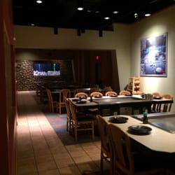 Photo Of Crazy Sake Anese Steak House Evansville In United States Amazing