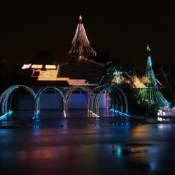Perfect Photo Of Fountain Valley 56,000 Lights Christmas House   Fountain Valley,  CA, United States