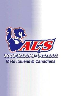 Al's Sousmarins