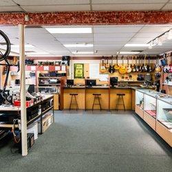 Diamond Jim's Pawn Shop - 433 N Lake Ave, Pasadena, CA