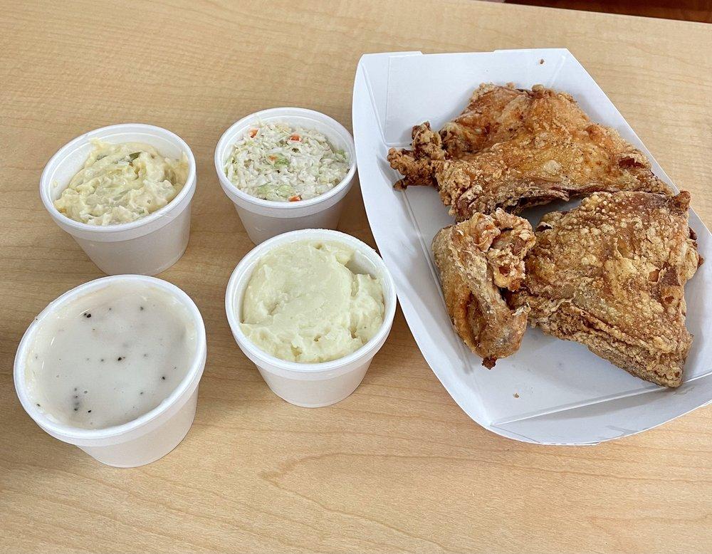 Cooper's Restaurant: 1420 Gillock Rd, Carrollton, KY