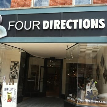 Four Directions - 15 Photos & 16 Reviews - Jewelry - 211 S Main St