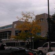 Upmc st. margaret family health center - lawrenceville