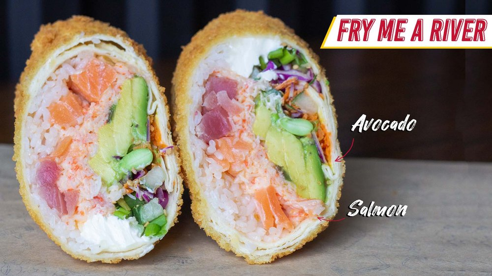 Sus Hi Eatstation: 9680 Narcoossee Rd, Orlando, FL