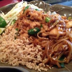 Sawasdee Thai Cuisine logo