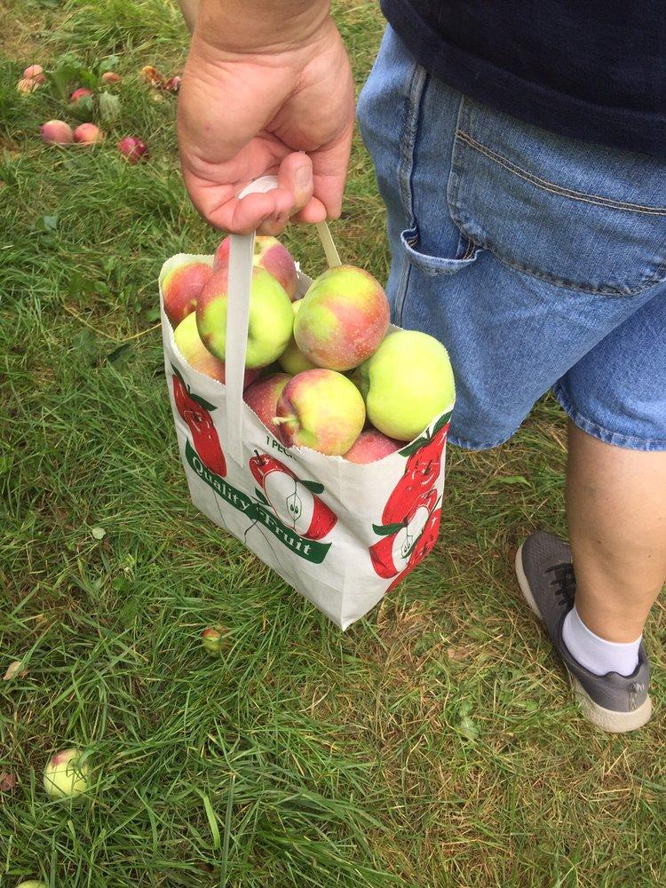 Woodside Orchards: 116 Manor Ln, Jamesport, NY