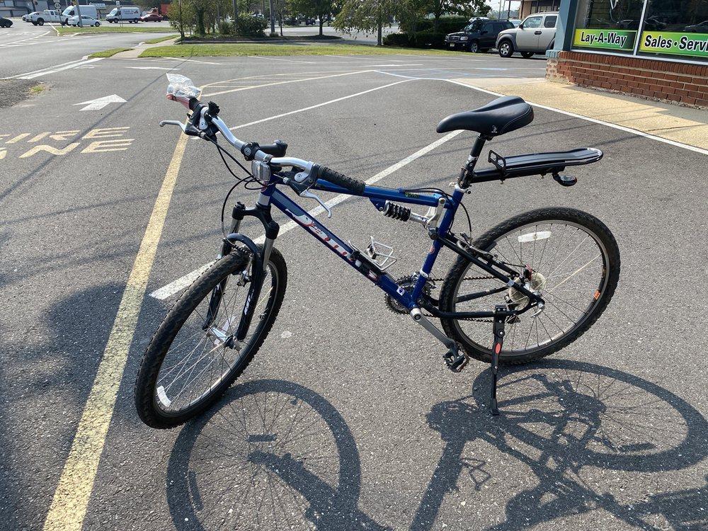 Brick Bicycle: 1753 Route 88, Brick, NJ