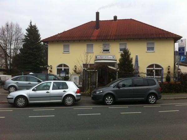 Alexander der Große Stadeln - Griechisch - Stadelner Hauptstr. 62 ...