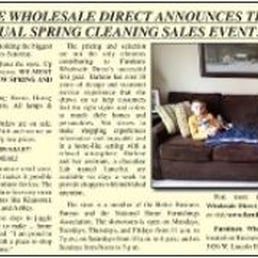 Photo Of Furniture Wholesale Direct   Downingtown, PA, United States
