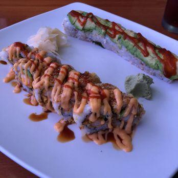 Photo Of Kobe Asian Restaurant Nashville Tn United States Y Crunchy Shrimp