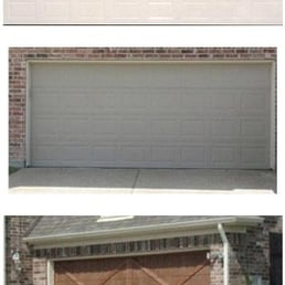 Awesome Photo Of Dependable Garage Door Service   Plano, TX, United States