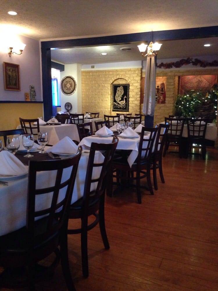 Sona Restaurant Winchester Va