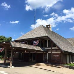 Photo Of Hocking Hills Dining Lodge Logan Oh United States