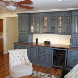 Barnick Wood Designs Cabinetry 1091 Highland Way