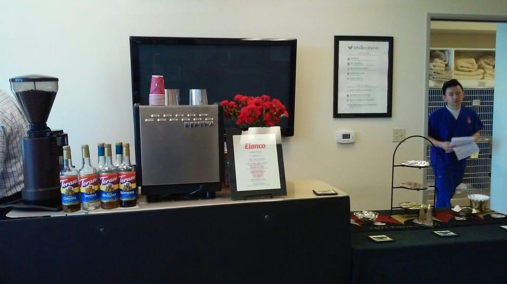 Coffee Concepts: 175 Estates Dr, Ben Lomond, CA