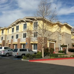 Photo Of Homewood Suites Agoura Hills Ca United States External View