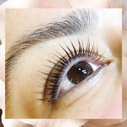 5692fb1a47f Photo of Lipa's Lashes - Forest Hills, NY, United States. After lash lift