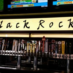 Casino butter black rock
