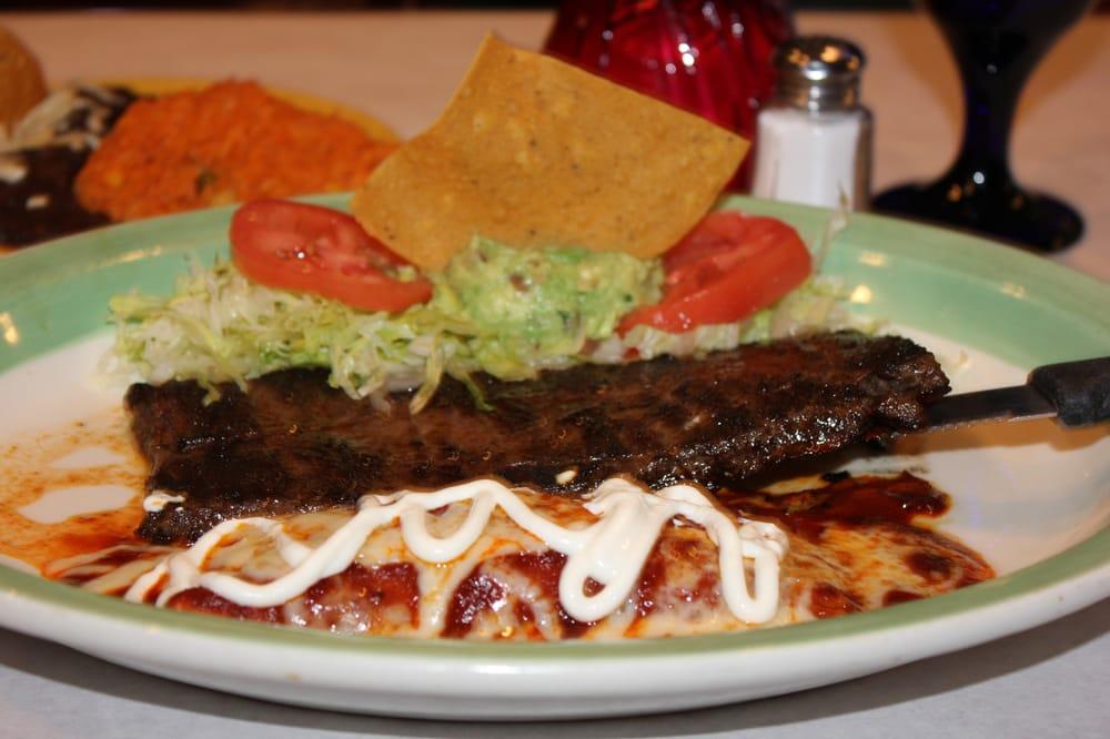 Las Fuentes Restaurant Stickney Il