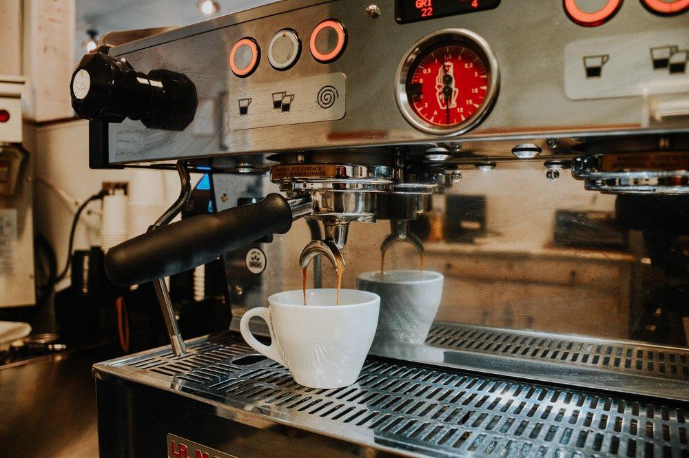 Sugar Beans Coffee House: 2621 Muegge Rd, Saint Charles, MO