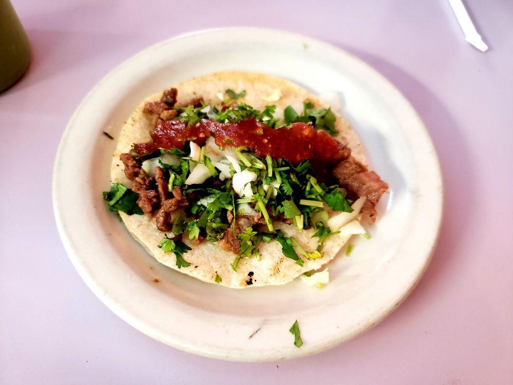 Tacos Cecy