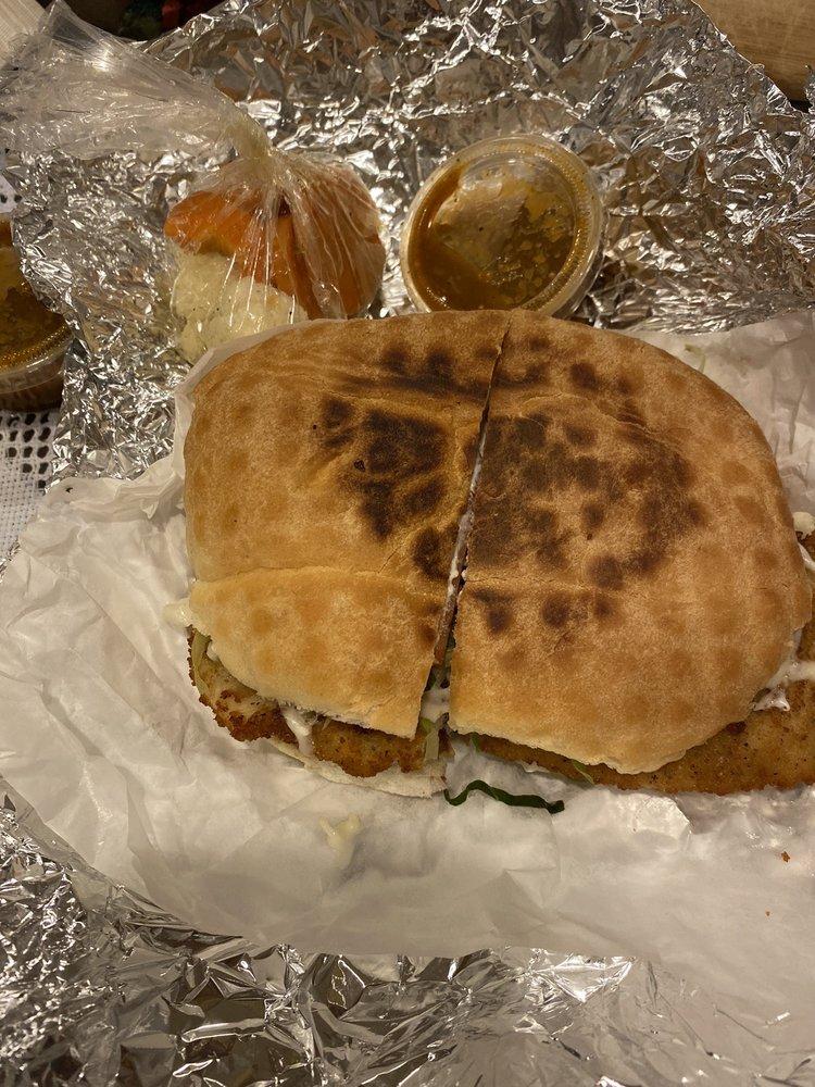 Krazy Taco: 5403 W 79th St, Burbank, IL