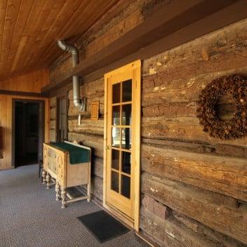 Middle Fork Resort: 6878 Colorado 12, Weston, CO
