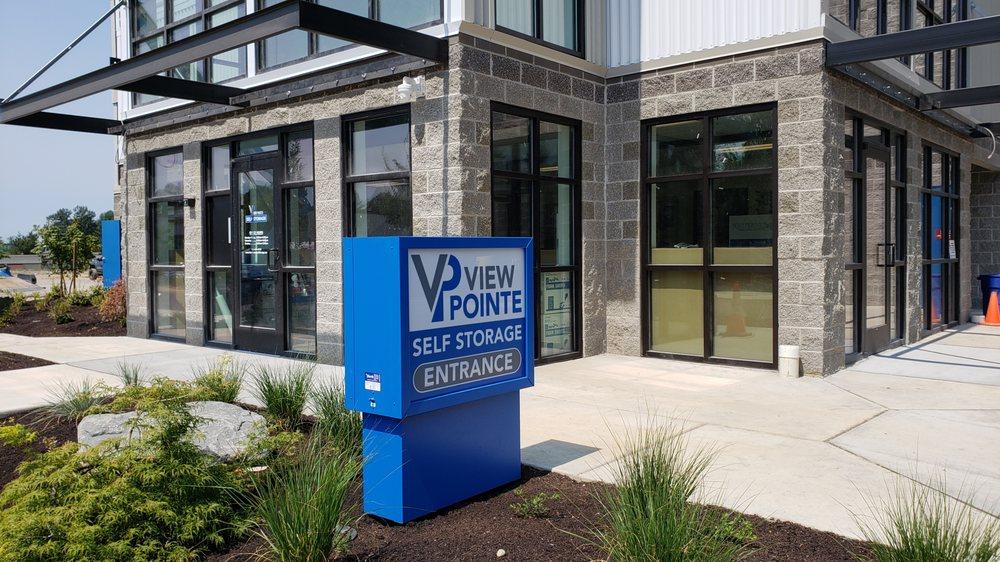 View Pointe Self Storage: 10315 12th St Ct E, Edgewood, WA