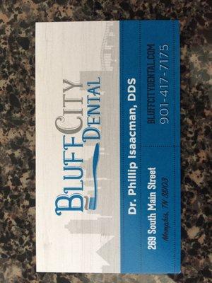 Bluff City Dental