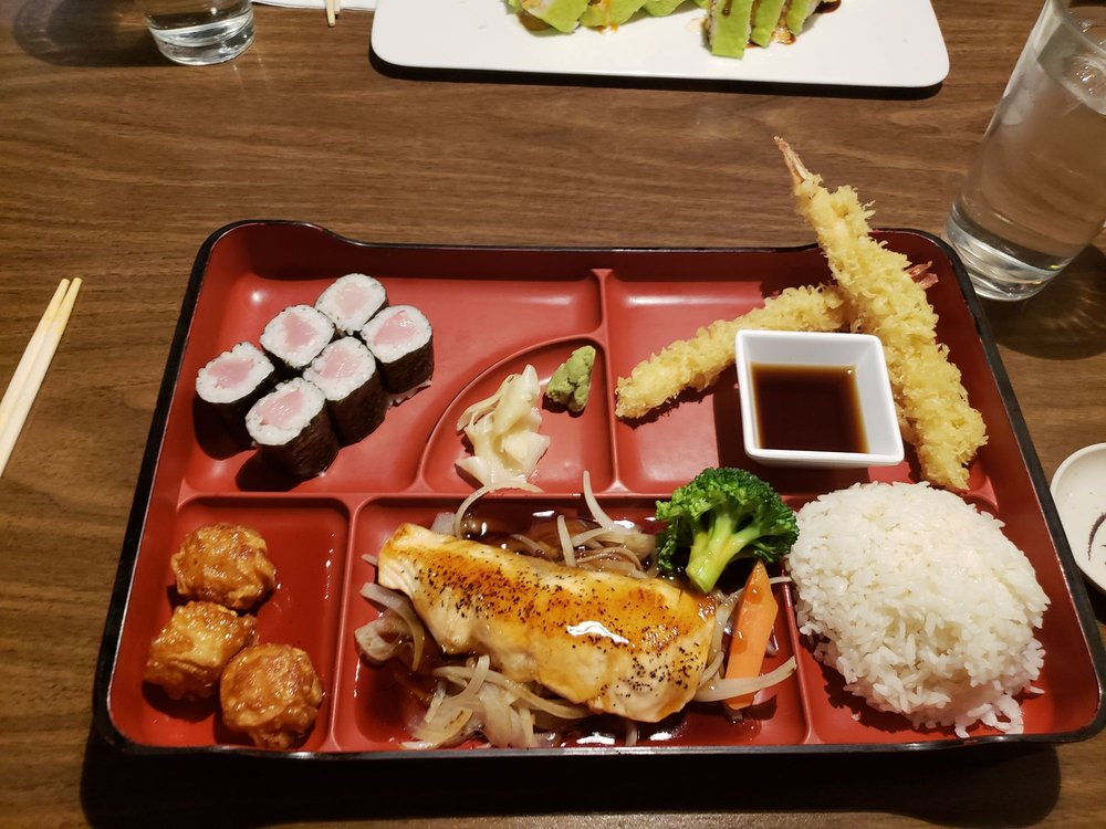 Food from Nagoya Japanese Cuisine