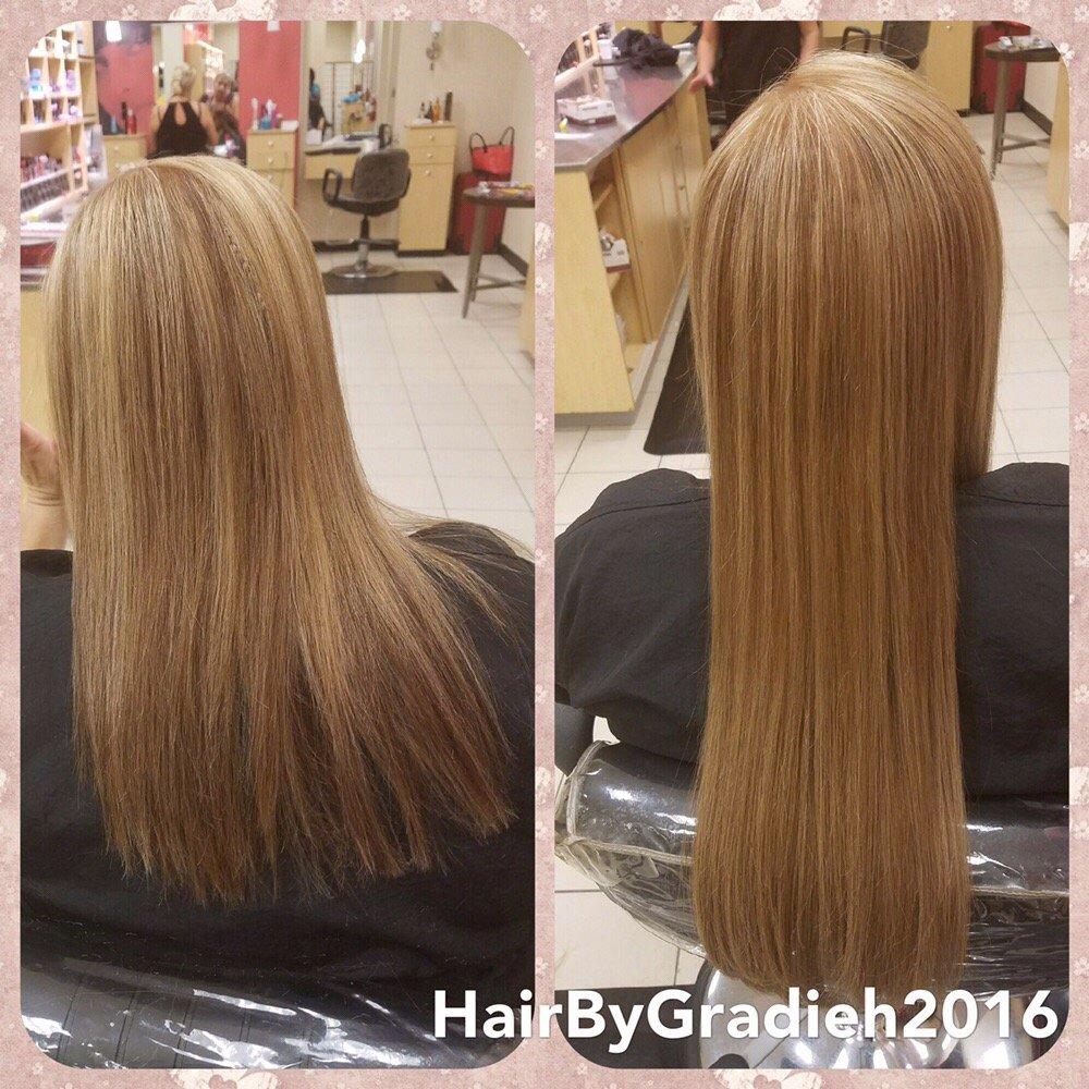 Hair by Gradieh: 36555 Detriot Rd, Avon, OH