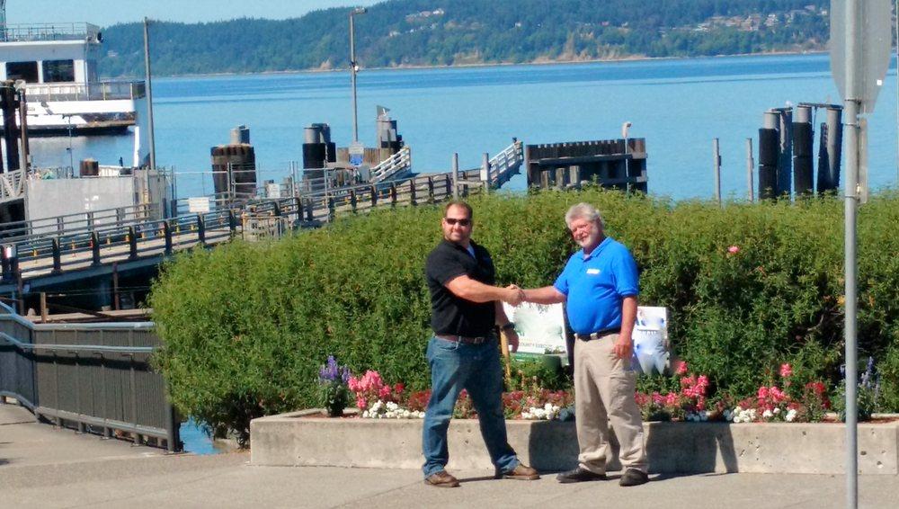 Sound Pest Solutions: Steilacoom, WA