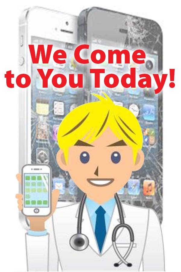spring valley swap meet iphone repair