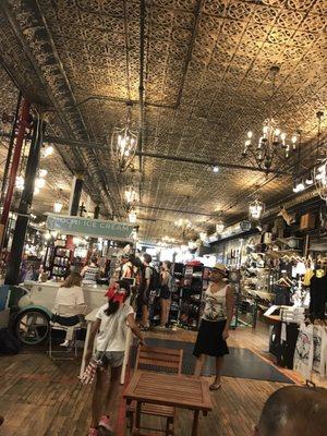 Broadway Market Co  427 Broadway New York, NY Jewelers