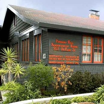 Photo Of Potrero Hill Neighborhood House   San Francisco, CA, United States
