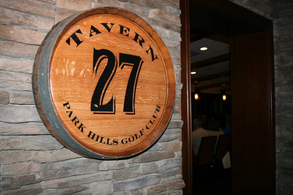 Tavern 27: 219 Highland Ter, Altoona, PA