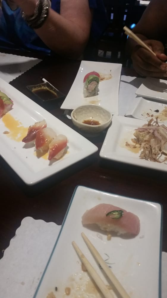 All you can eat it 39 s going down yelp - Shogun japanese cuisine ...