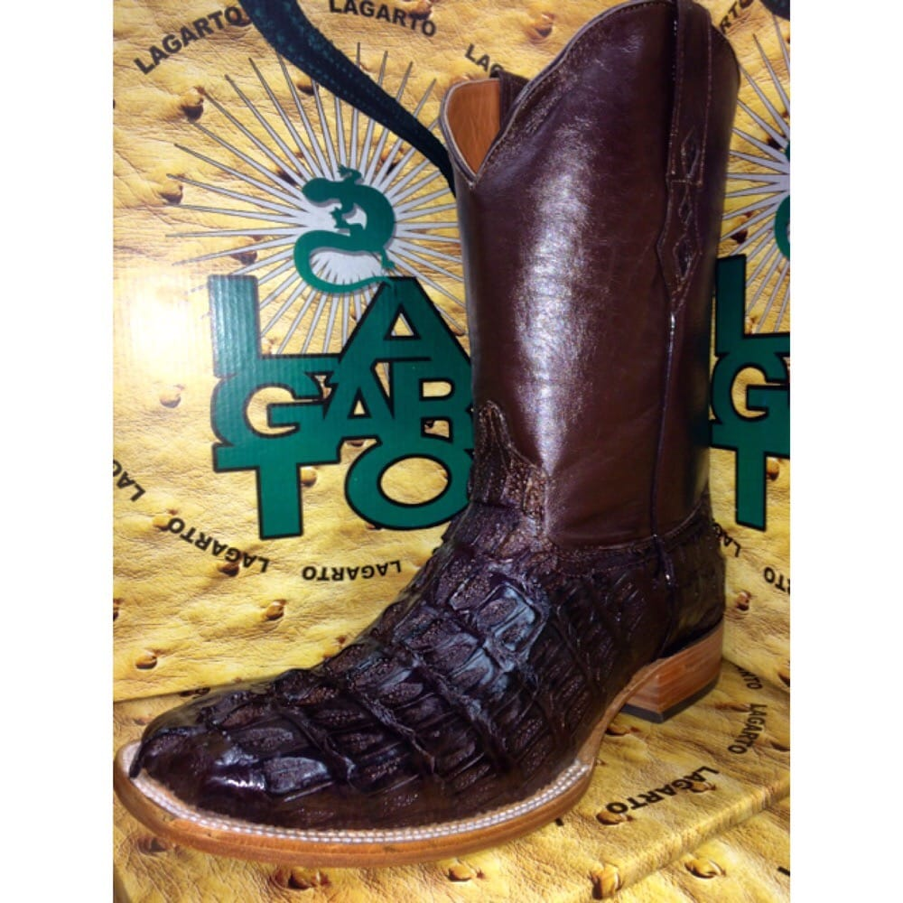 49d2cf9dc75 Photos for Lagarto Boots Western Wear - Yelp