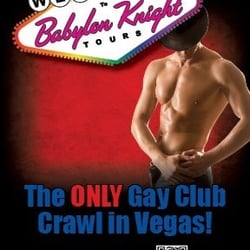 Male Strip Clubs in Las Vegas, Nevada -